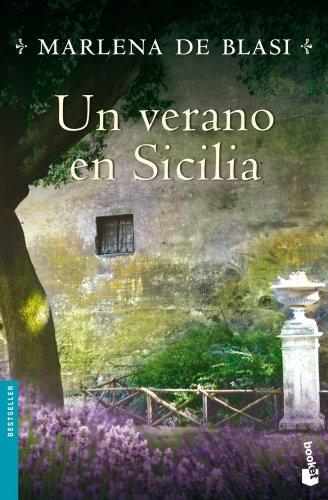 9788427036055: Un verano en Sicilia
