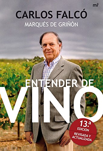 9788427036185: Entender de vino