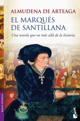 9788427036307: El marqués de Santillana (Booket Logista)