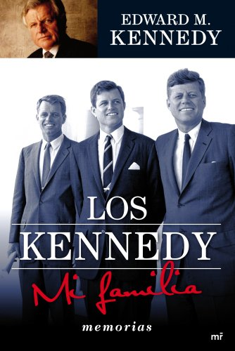 9788427036451: Los Kennedy. Mi familia (Spanish Edition)