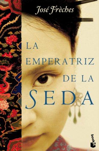 9788427036574: La emperatriz de la seda (Booket Logista)