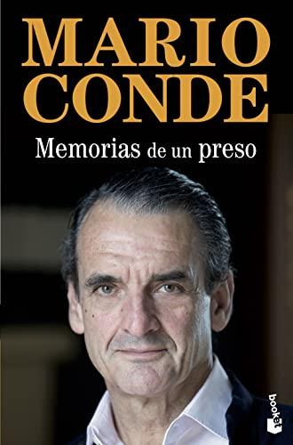 9788427036697: Memorias de un preso (Divulgación. Biografías y memorias)