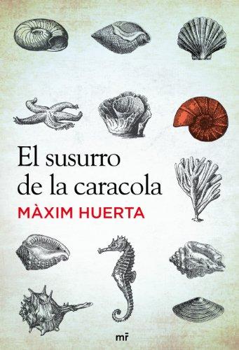 9788427037212: EL SUSURRO DE LA CARACOLA.MARTINEZ ROCA.