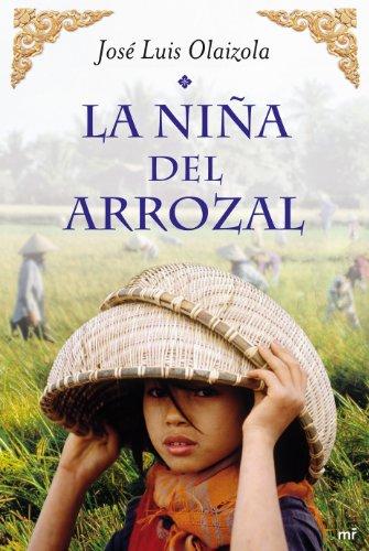 9788427037380: La niña del arrozal (MR Emociónate)