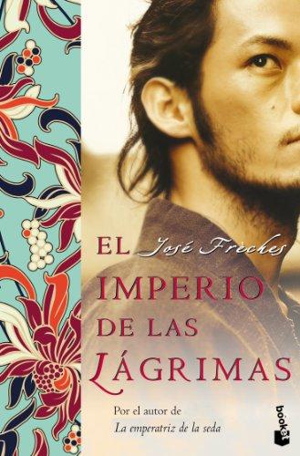 9788427037519: El imperio de las lágrimas (Booket Logista)