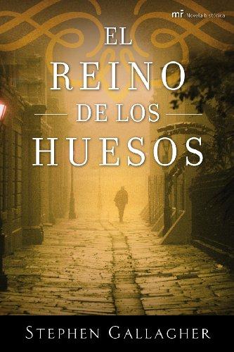 9788427037892: El reino de los huesos (Novela Historica (m.Roca))