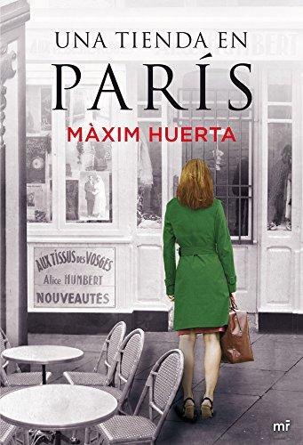 9788427039032: Una tienda en París (MR Emociónate)
