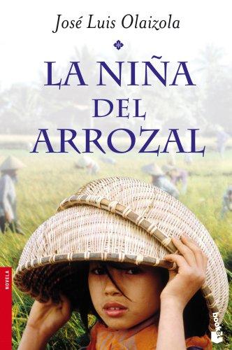 9788427039681: La Niña Del Arrozal (Booket Logista)