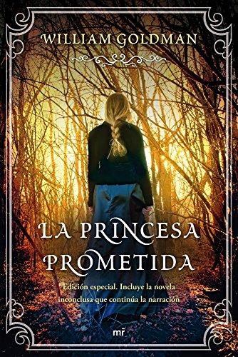9788427039728: La princesa prometida