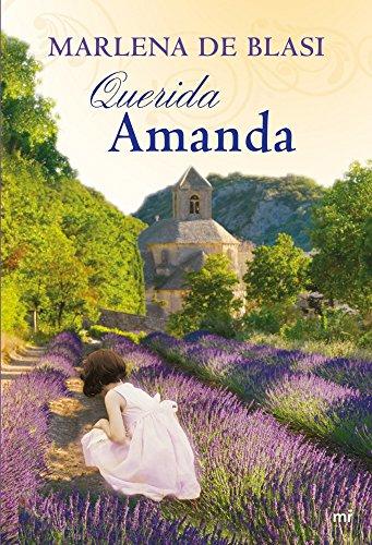9788427040045: Querida Amanda (MR Emociónate)