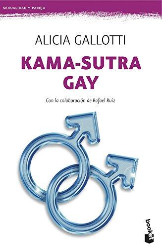 Kama-Sutra gay: Alicia Gallotti