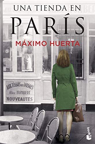 9788427040618: Una tienda en París (Novela y Relatos)