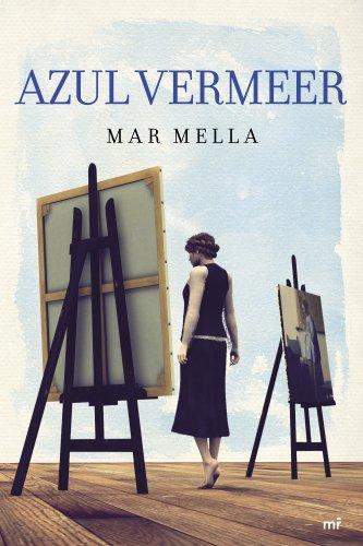 9788427040687: Azul Vermeer