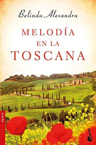 9788427041134: Melodía en la Toscana