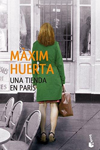 9788427041417: Una tienda en París (Navidad 2014)