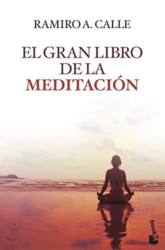 9788427041608: El gran libro de la meditación