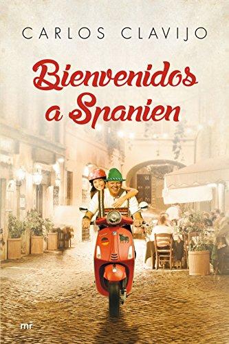 Bienvenidos a Spanien: Clavijo, Carlos