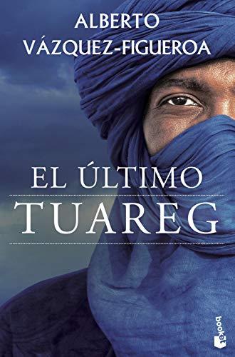 9788427041653: El �ltimo tuareg