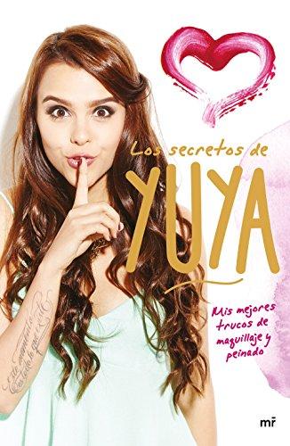 9788427041776: Los secretos de Yuya