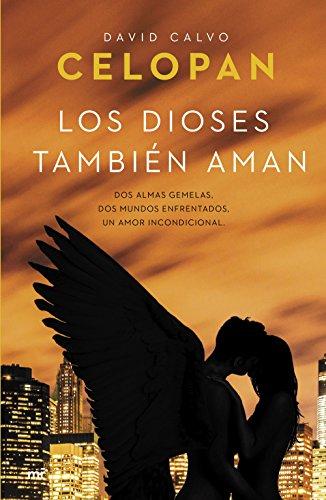 9788427042155: Los Dioses tambi?n aman