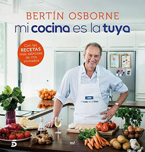 Mi cocina es la tuya: Mediaset España Comunicacià n