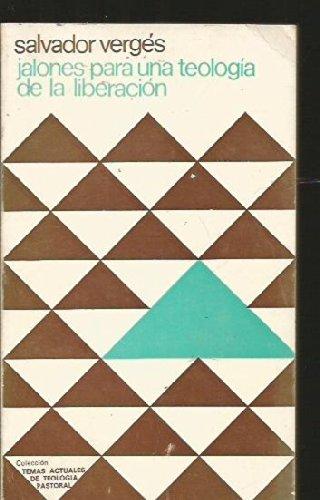 9788427100251: Jalones para una teologia de la liberacion