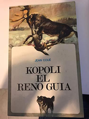 9788427105195: Kopoli el reno guia