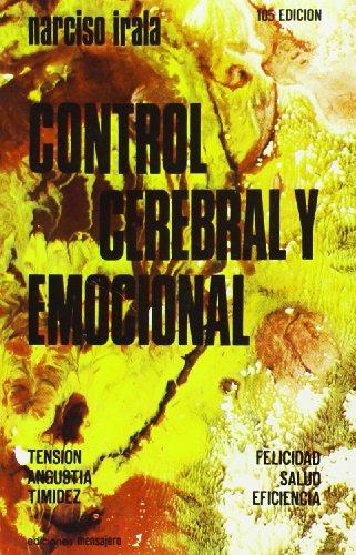 9788427106147: Control cerebral y emocional: 11 (Fuera de colección)