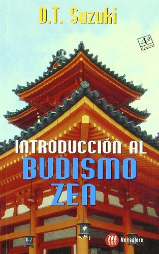 9788427107793: INTRODUCCION AL BUDISMO-ZEN (Bolsillo Mensajero)