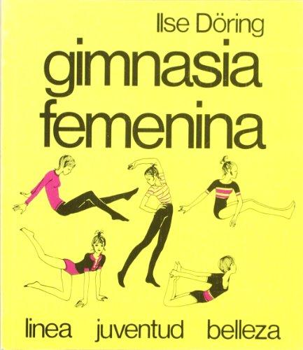 9788427109391: Gimnasia Femenina