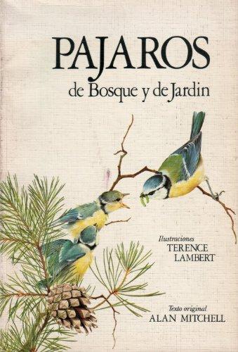 9788427111332: Pájaros de bosque y de jardín