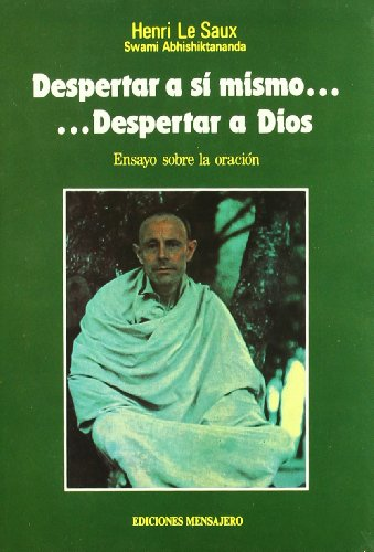 9788427115637: Despertar a sí mismo, despertar a Dios