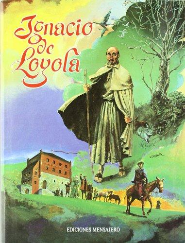 9788427116689: IGNACIO DE LOYOLA. CÓMIC. En rústica