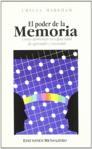 9788427118959: Poder de La Memoria, El