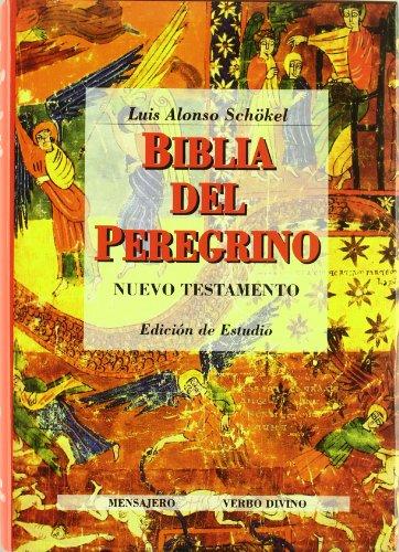 9788427120020: Nuevo Testamento : edición de estudio