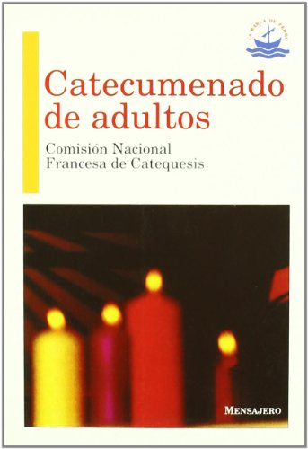 9788427120501: Catecumenado de adultos