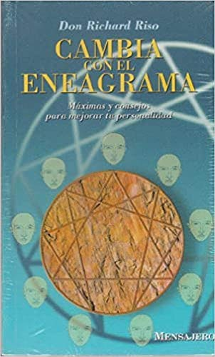 CAMBIA CON EL ENEAGRAMA (8427120966) by Don Richard Riso