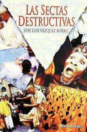 9788427121409: Las sectas destructivas