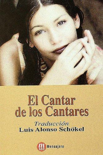 9788427123793: El Cantar De Los Cantares