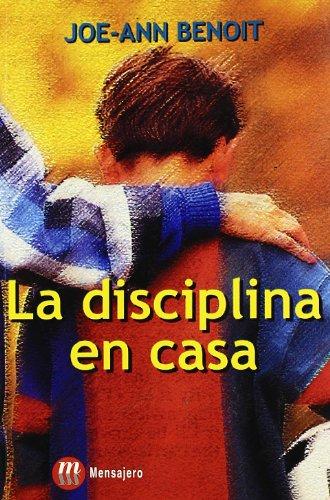 9788427124578: DISCIPLINA EN CASA, LA (Familia)