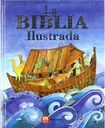 La Biblia ilustrada: Cann, Helen, Watts,