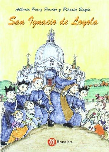 9788427125742: SAN IGNACIO DE LOYOLA ¿quién es? (para niños y adolescentes)