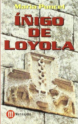 9788427126657: Íñigo de Loyola