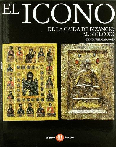 El icono: de la caída de Bizancio: Tania Velmans