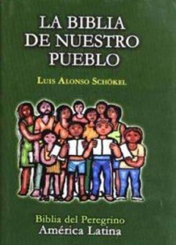 9788427127081: La Biblia de Nuestro Pueblo
