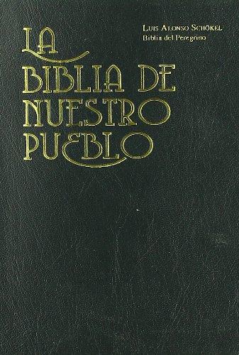 9788427130463: La Biblia de nuestro pueblo : España