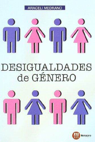 DESIGUALDADES DE GENERO: Araceli Medrano