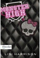 Monster high 1 euskaraz: Harrison, Lisi