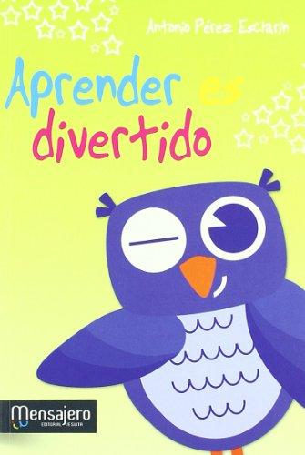 9788427131750: Aprender es divertido (EDUCACION Y APRENDIZAJE)