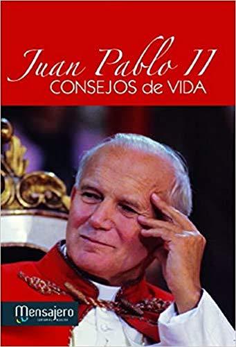 9788427132528: Consejos de vida : Juan Pablo II